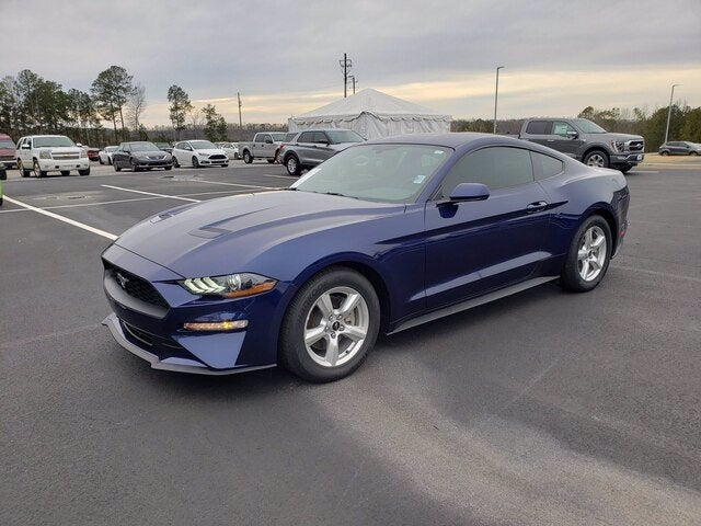 2019 Ford Mustang Ecoboost In Pell City Al Birmingham Ford